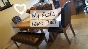 home tour townhouse how i decorate on a budget youtube