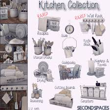 The Kitchen Collection Second Spaces U2013 Kitchen Collection U2013 Arcade Love To Decorate Sl