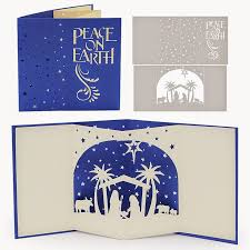 58 best cards nativity images on cards
