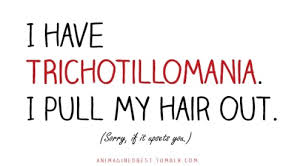 hair styles for trichotellamania what is trichotillomania free as my hair lebanon