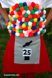 Diy Halloween Shirts Best 25 Gumball Costume Ideas On Pinterest Gumball Machine