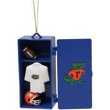 gators team locker ornament