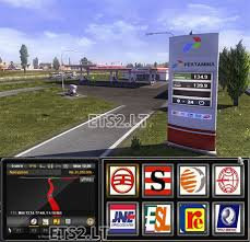 game pc mod indonesia indonesia game play ets 2 mods