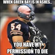 Sports Memes - ez tech sports brian urlacher hair memes are too funny