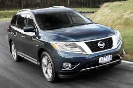 nissan australia special offers 2017 nissan pathfinder review
