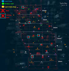 Boston Underground Map by Tom Clancy U0027s The Division Cheats Codes Cheat Codes Exploits