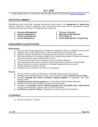 summary resume exles exle of a resume summary resume exles for executive summary