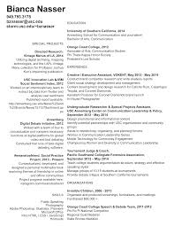 Bachelor Degree Resume About