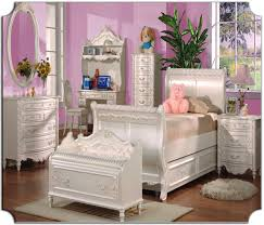 Girls Bedroom Furniture Set by Bedroom Lovely Pink Girls Bedroom Furniture Set Combined With