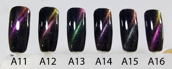 70511w new 2017 nail art supplies wholesale gel polish 6 colors 3d