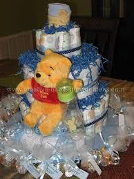 winnie the pooh baby shower ideas winnie the pooh baby shower blue polka dot winnie the pooh