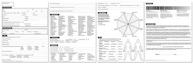 new patient health history form u2013 acupuncture media works