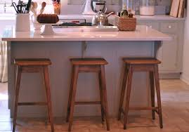 Countertop Stools Kitchen Nine Sixteen Our Home New Kitchen Counter Stools