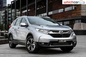 honda ccr 2018 honda cr v review