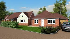 Bungalows For Sale West Midlands New Homes Bungalows Hall Green Birmingham B28 Damson Homes