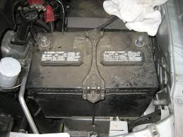 2005 toyota tacoma battery 2015 toyota tacoma 12v car battery replacement guide 008