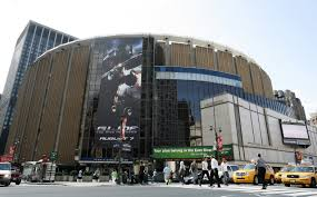 Msg Floor Plan by Inside Cablevision U0027s War With Big Labor