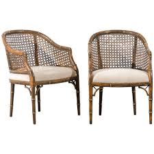 Outdoor Chairs Cushions Barrel Chair Rattan Cushions Incredible Beautiful Vintagex