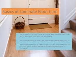 what is laminate flooring made of a how to guide on caring for laminate flooring
