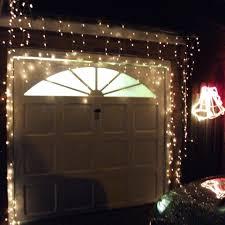 Elite Garage Door by Garage Doors Love Christmas Too Elite Gd
