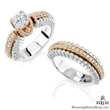 Difference Between Engagement Ring And Wedding Ring by Wedding Band Vs Wedding Ring Unique Engagement Rings For Women