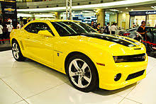 camaro transformers edition for sale chevrolet camaro fifth generation