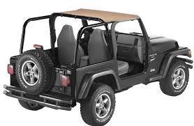 jeep samurai for sale 1986 1995 suzuki samurai bestop strapless top bestop 52561 15