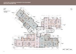Garden Floor Plan Island Garden 香島 Island Garden Floor Plan New Property Gohome