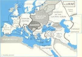Renaissance Europe Map by Eurpol1430 Jpg