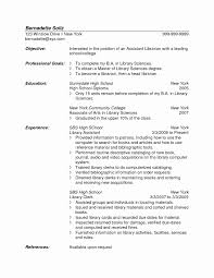Sle Cv For Library Assistant | awesome librarian assistant resume sle gallery entry level