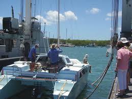 the 21k catamaran build a cat fast and cheap