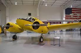 cessna t 50 crane twin engine five seat low wing light transport