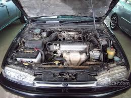 honda accord 1992 exi 2 0 in ภาคเหน อ automatic sedan ส ดำ for