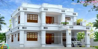 Home Building Design February 2016 Kerala Home Design and Floor
