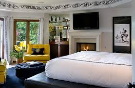 yellow and white bedroom bedroom freshness of yellow balances the more serious eal black