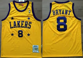 lakers light blue jersey los angeles lakers 8 kobe bryant light blue with star swingman