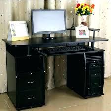 meuble bureau fermé meuble ferme pour ordinateur bureau ferme pour ordinateur bureau