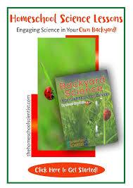 Backyard Science Dvd 252 Best Science Notebooking Images On Pinterest Homeschooling