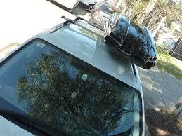 Audi Q5 Thule Motion 900 - gallery roof rack store thule yakima u0026 whispbar