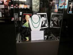 marilyn the exhibit