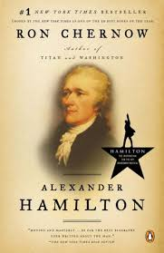Barnes And Noble Trenton Nj Alexander Hamilton By Ron Chernow Paperback Barnes U0026 Noble