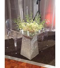 Design House Inc Houston Tx Wedding Reception Flowers Houston River Oaks Flower House