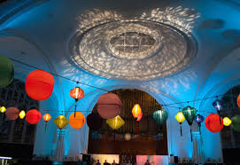 rochester event lighting