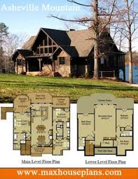 house plans with large windows appalachia mountain rustic lake houses lake house plans and
