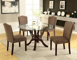 Glass Dining Table Chairs Glass Dining Room Table And Chairs A A You Can Glass