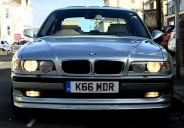 bmw 728i for sale uk bmw 7 series e38 2 8 728i sport 4dr for sale 2000 on car and