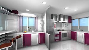 design virtual kitchen kitchen 3d kitchen design terrific u shaped kitchen 3d design