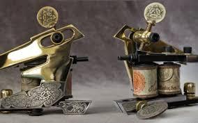 machine gallery u2013 fabio mendez handmade tattoo machines