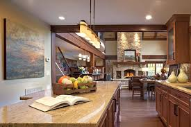 kitchen great room ideas best great room house plans plan brilliant floor alovejourney me