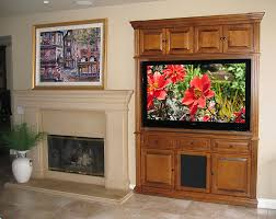 home theater tv cabinets built in entertainment centers provide perfect way to organize